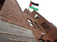 AS Akan Tutup Kantor PLO di Washington