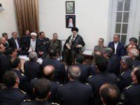 "AS ""Siap Serang Situs Nuklir Iran"", Ayatullah Khamenei Nilai Kecil Kemungkinan Pecah Perang"