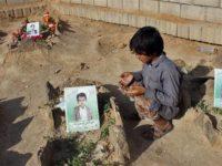 CNN: Bom Buatan AS Tewaskan Anak-Anak Yaman
