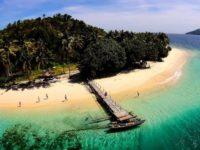 Pulau Pasumpahan, Pulau Terindah di Sumbar