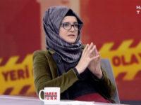 Tunangan Khashoggi: Otoritas Saudi Tahu Lokasi Jenazah Khashoggi