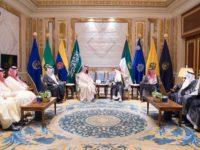 Bin Salman Gagal Raih Impiannya dari Lawatan ke Kuwait