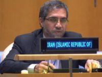 Iran Beri Jawaban Menohok untuk Saudi di PBB