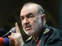 Perwira Iran Sarankan Netanyahu Belajar Berenang untuk Selamatkan Dirinya