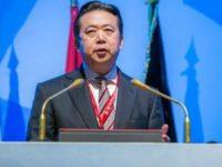 Prancis Khawatirkan Hilangnya Kepala Interpol