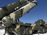 Moskow Hibahkan S-300 dan Ratusan Rudal kepada Damaskus