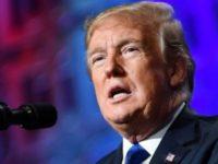 Trump Ancam Para Pembeli Minyak Iran