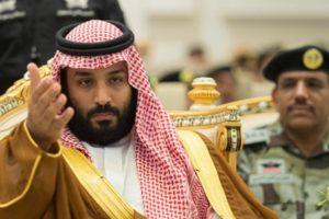 Krisis demi Krisis Terus Menghantui Bin Salman