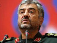 Bantah Trump, Komandan IRGC: Iran Justru Lebih Tangguh