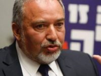 Lieberman Hentikan Pengiriman BBM Qatar ke Jalur Gaza