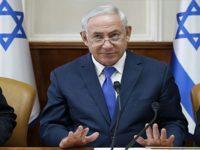 Netanyahu: Ancaman Iran Dekatkan Israel dengan Negara-negara Arab