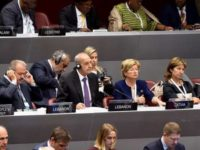 Ketua Parlemen Lebanon: Muqawamah Satu-satunya Solusi bagi Palestina