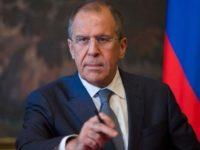 Rusia Cemaskan Pemindahan Elemen ISIS ke Irak dan Afghanistan oleh AS