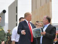 Trump Ancam Kirim Tentara ke Perbatasan Meksiko