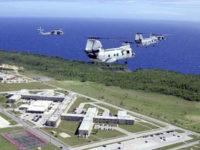 Terganggu Polusi Suara Pesawat-pesawat AS, Warga Okinawa Tuntut Ganti Rugi