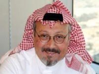 Terbunuhnya Khashoggi adalah Pesan Mengerikan bagi Pengkritik Saudi