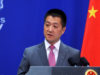 Sindir AS, China: Semua Tahu Siapa yang Gemar MengIntervensi Negara Lain