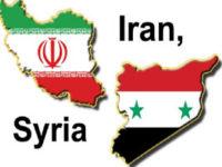 AS Susun Strategi Baru untuk Usir Iran dari Suriah