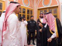 Arab Saudi Berlakukan larangan perjalanan Bagi Keluarga Khashoggi