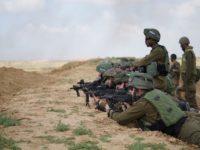 IDF Berikan Penghargaan kepada Tentaranya atas Serangan di Gaza