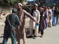 Warga Afghanistan Pesimis tentang Masa Depan Negara