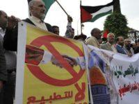 Aliansi Resistensi Palestina Kutuk Normalisasi Hubungan Arab-Israel