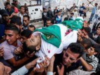 PLO: Pembunuhan Anak Kecil Oleh Israel Adalah Kejahatan Perang