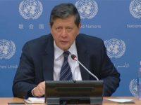 PBB: Militer Myanmar Masih Lakukan Genosida terhadap Rohingya