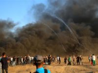 Demo Anti-Penjajahan, 7 Warga Palestina Tewas