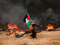 Tentara Israel Bunuh Lebih Banyak Demonstran Gaza