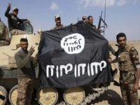 Militer Irak Nyatakan Sel-Sel Tidur ISIS Terkendali