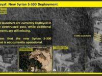 Rilis Foto S-300 Suriah, Israel Mengklaimnya Belum Aktif
