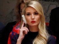 Trump Sebut Anaknya akan 'Luar Biasa' Jika Menjadi Duta AS di PBB