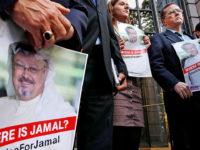 """Trump: Bisa Jadi Ada """"Pembunuh Nakal"""" Di Balik Hilangnya Khashoggi Di Turki"""