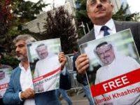 Arab Saudi Akui Pembunuhan Khashoggi Terencana