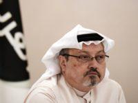 Media AS Kabarkan Bin Salman Perintahkan Pembunuhan Khashoggi