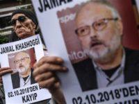 Menlu Inggris Pertanyakan Saudi atas Hilangnya Khashoggi