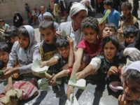 PBB: 8,4 Juta Penduduk Yaman Butuh Bantuan Mendesak