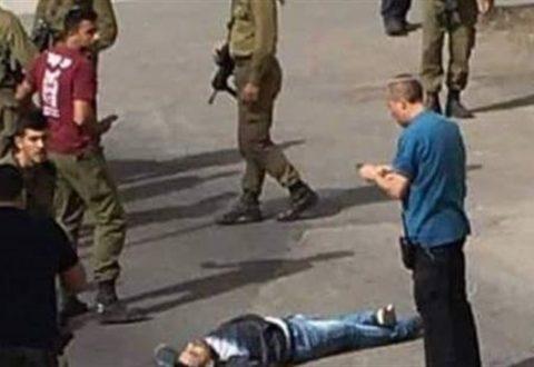 Satu Warga Palestina Ditembak Mati Tentara Israel Di Al-Khalil