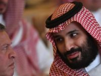 Eks Kolonel Inggris: Raja Salman Akan Pecat MBS Demi Jaga Kredibilitas