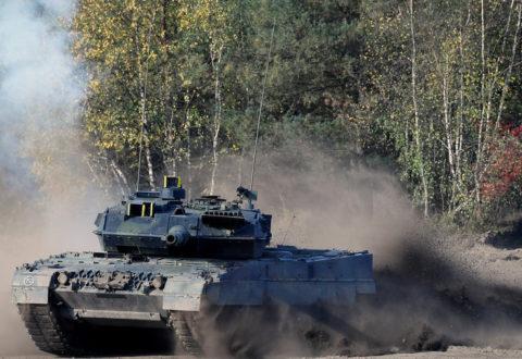 Kasus Khashoggi, Jerman Tolak Penjualan Senjata ke Saudi