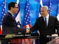 AS Akan Tingkatkan Investasi Infrastruktur Israel