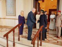 PM Israel Berkunjung Ke Oman, Ini Tanggapan Iran