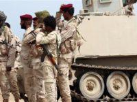 Pasukan Koalisi Arab Kerahkan 10,000 Pasukan Ke Hudaydah Yaman