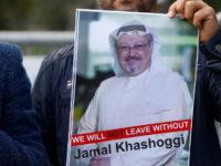 Turki Menduga KhashoggiDihabisi Di Konsulat Saudi