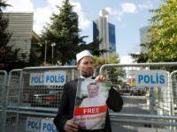 Arab Saudi Bantah Isu Pengusiran Dubes Turki