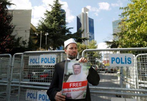 Saudi Akui Khashoggi Dibunuh, Lantas Mana Mayatnya?