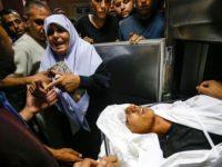 Tentara Israel Bunuh Remaja 15 Tahun Palestina
