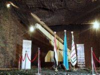 Pasukan Yaman Ungkap Rudal Balistik Baru Badr P-1