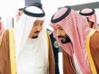 Kecemasan Melanda Lingkungan Kerajaan, Raja Salman Turun Tangan